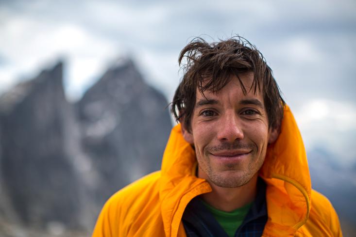 Legendary Rock Climber Alex Honnold Gets Put Into an MRI, and the