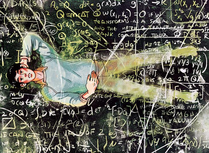 What Graduate School in Theoretical Physics Is Really Like