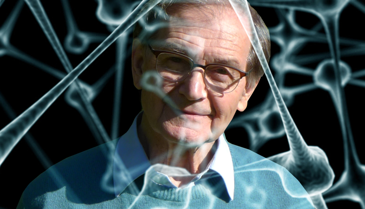Roger Penrose On Why Consciousness Does Not Compute Issue 47 Consciousness Nautilus