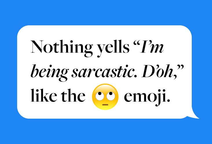 Why You Need Emoji - Issue 50: Emergence - Nautilus