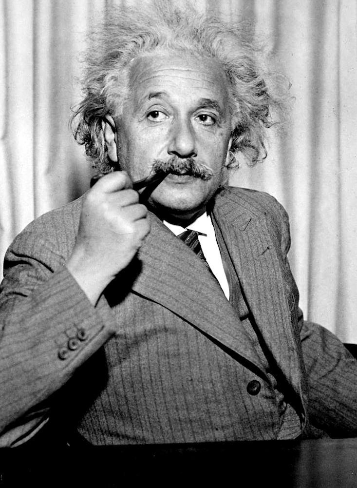 Einstein Biggest Mistakes In Physics: The World Ranks Einstein As Its Greatest Hero