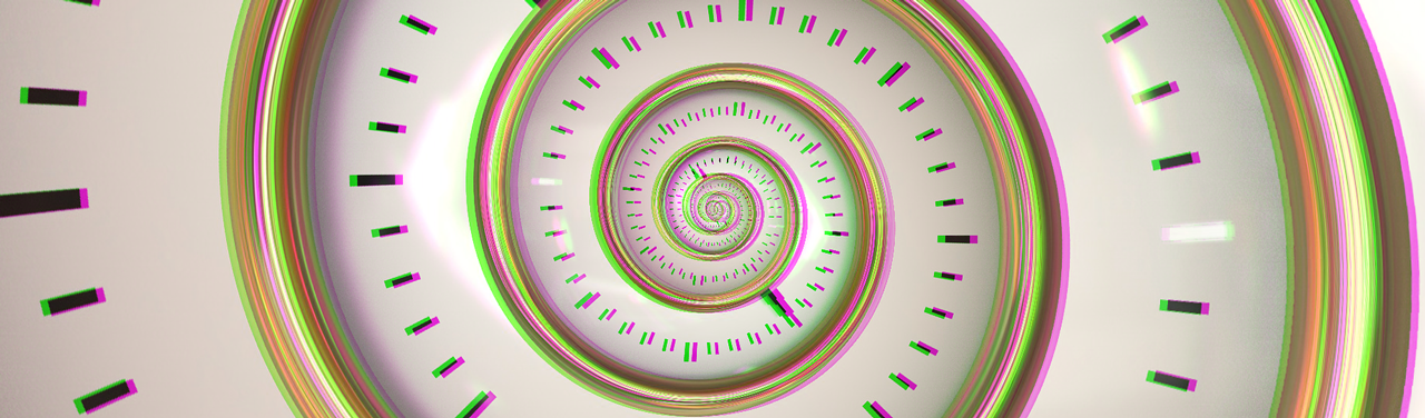 Why the Flow of Time Is an Illusion