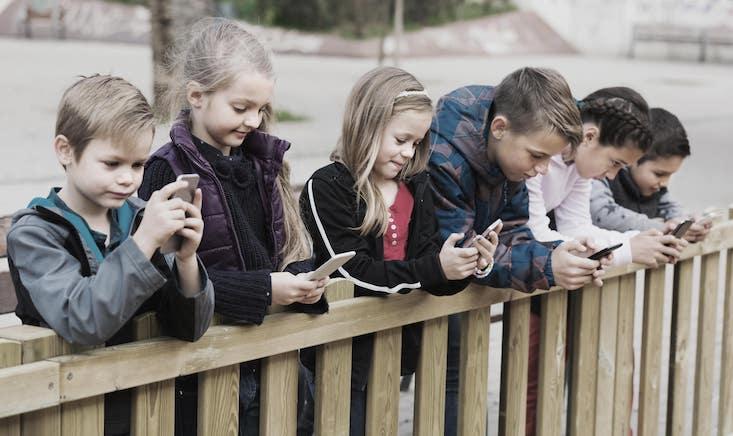 Studies Shoot Down Tech's Harmful Effects on Kids—So Now ...