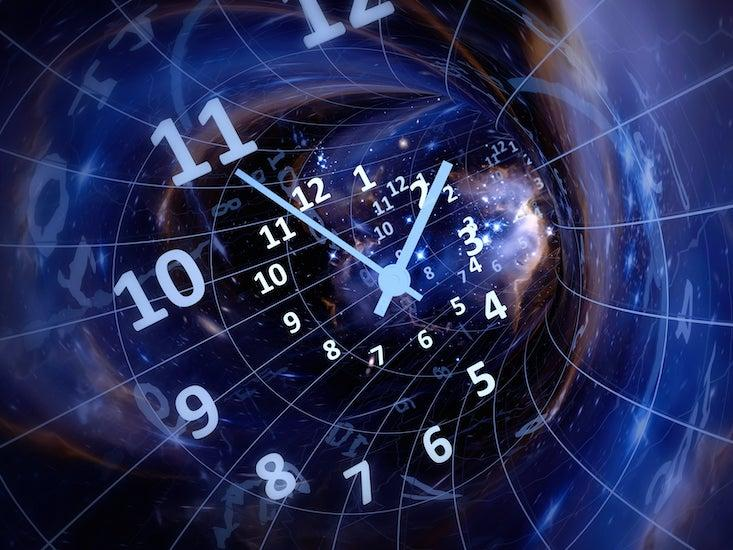 When the Link Between Space and Time Will Be Intuitive
