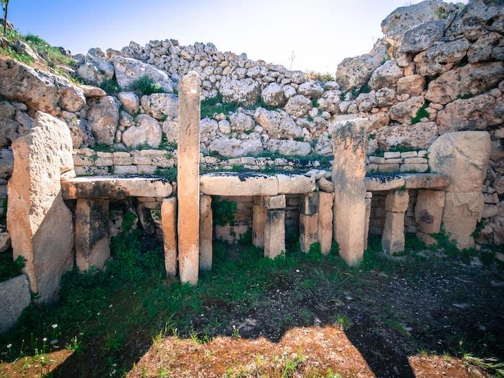 Why a Thriving Civilization in Malta Collapsed 4,000 Years Ago thumbnail