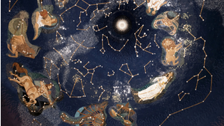 Why Astrology Matters Issue 81 Maps Nautilus