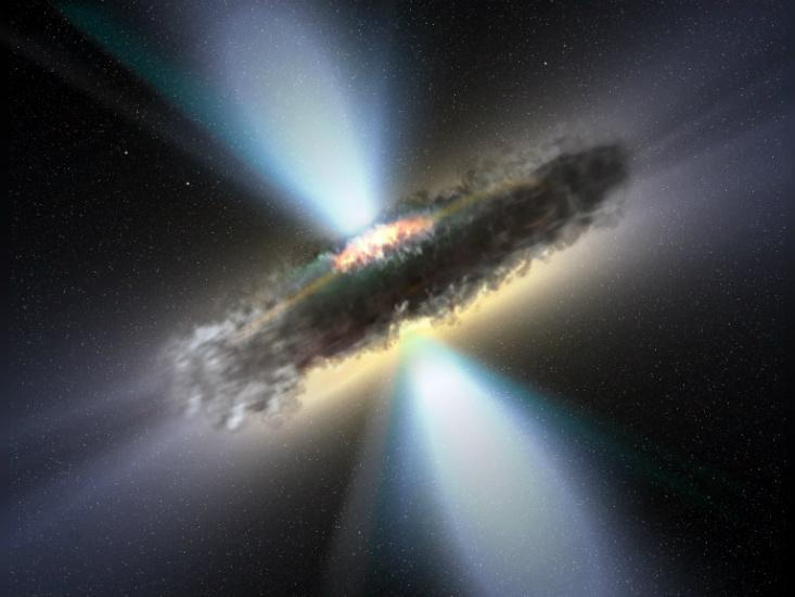 """White Holes"" Could Exist—But That Doesn't Mean They Do ..."