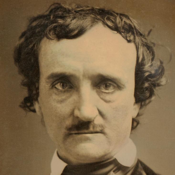 Edgar Allan Poe photo #8454, Edgar Allan Poe image