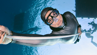 The Impossible Physiology of the Free Diver - Issue 22: Slow