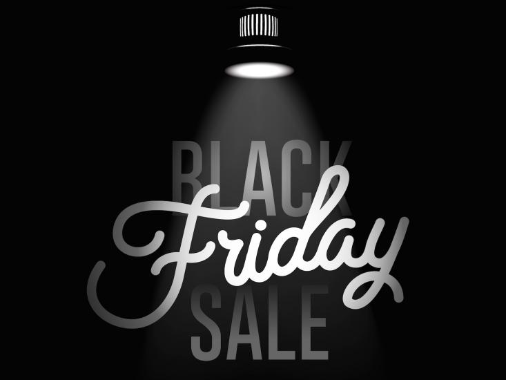 How Black Friday Got Its Name Facts So Romantic Nautilus