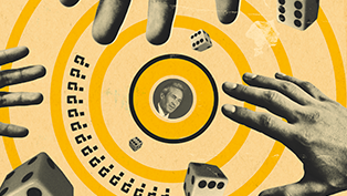 The Man Who Invented Modern Probability - Issue 4: The