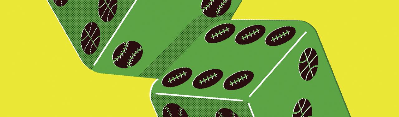 Are Fantasy Football and Fantasy Baseball More Based on